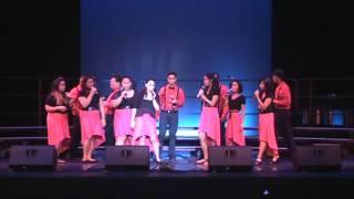 Disney Medley - Leeward Community College Vocal Ensemble