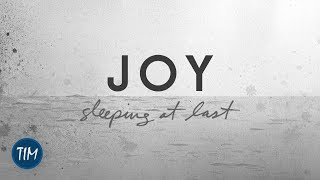 Joy | Sleeping At Last