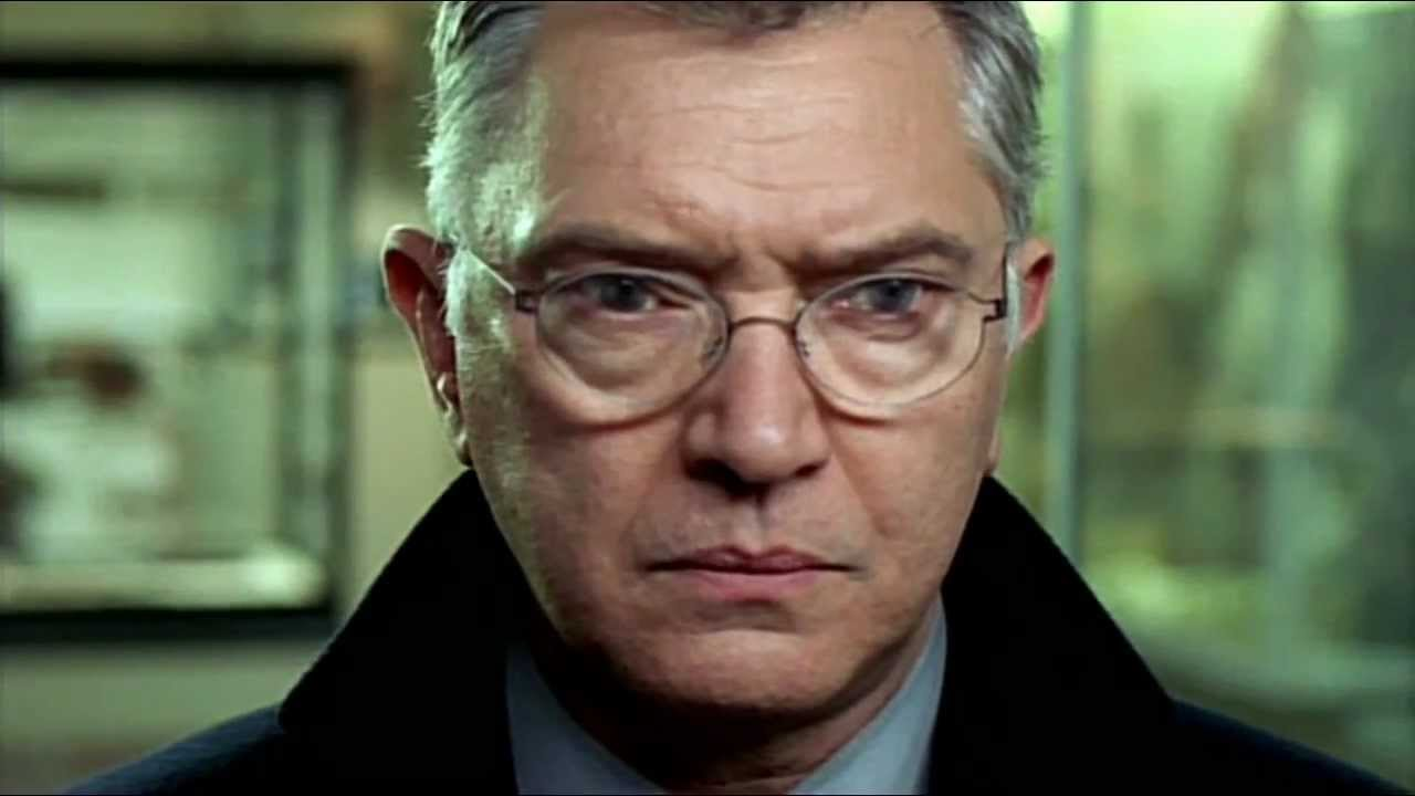 martin shaw the professionals