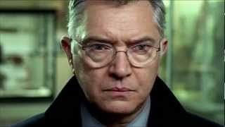 Martin Shaw in The Murder Room - Fire in Paradise