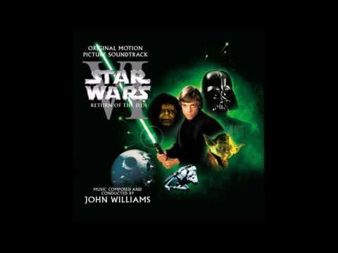 John Williams - Jedi Rocks (HD)