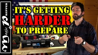 Prepare To Never Own A Home   Location Is Very Important To Prepping