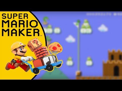 Download] Super Mario Maker Cr Ations Douteuses D Fi Des 100 Mario 3