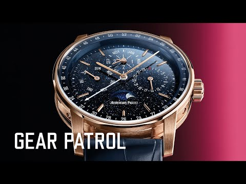 The 10 Best Watches Of 2019 | GP100