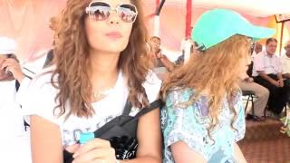 قناة السويس الجديدة  الفنانيين المصرين يدعمون القناة