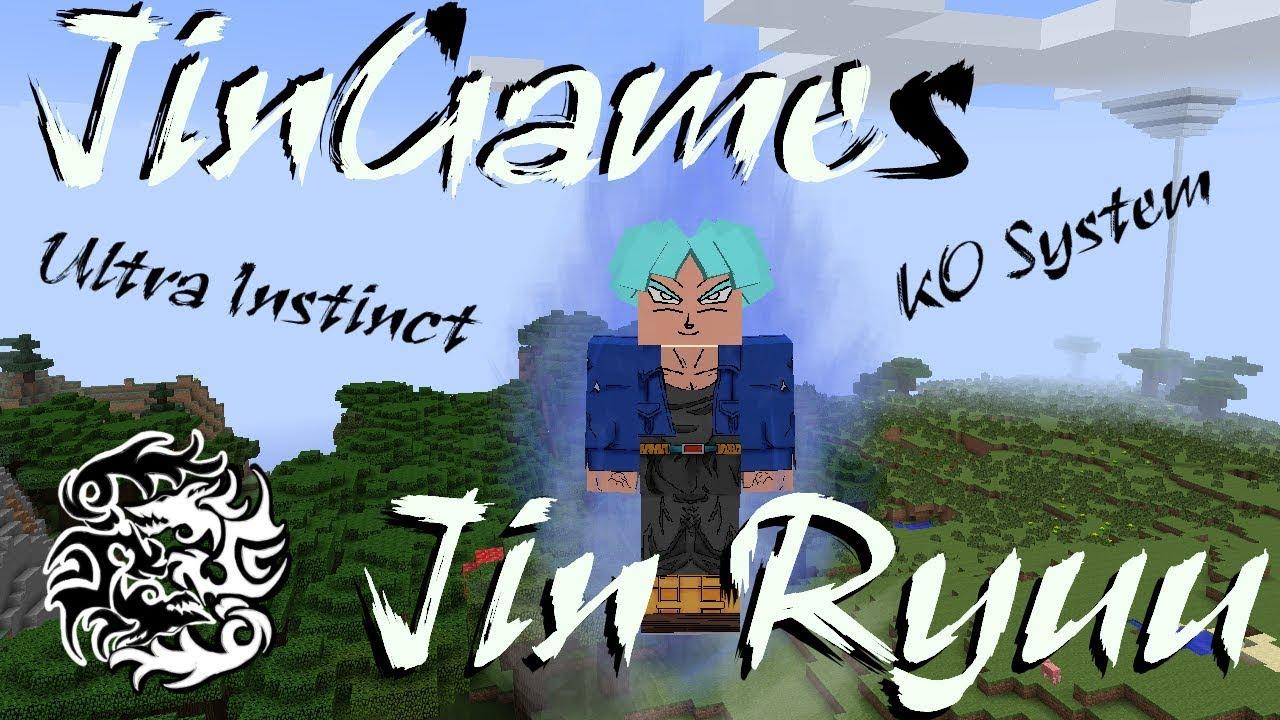 JinGames Download Site