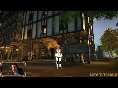 Shroud of the Avatar - Strongbow Apartments - Rentals in Owls Head