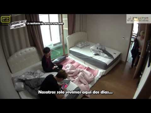 Coming Out! FTIsland Episodio 3 (1-3) Sub Español