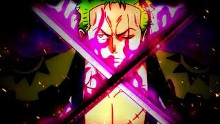 رورونوا زورو بطل أرك مملكة وانو !! ( بدون حرق )