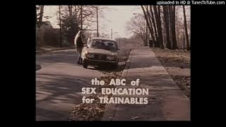 The Lakesprings - The ABC Of Sex Education For Trainables Theme (1975)