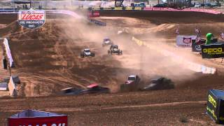Lucas Oil Off Road Racing Series - Limited Buggy Round 5