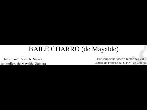 308 Baile Charro