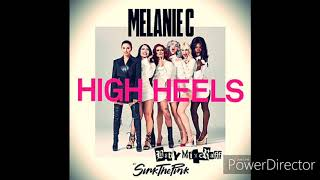 Baixar HighHeels(BabyMixcraff)(Audio)MelanieC Feat.SinkThePink
