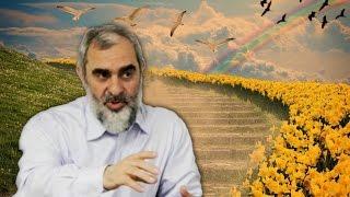 Cennette Ailemle Olacak Mıyım?ᴴᴰ - Nureddin Yıldız Hocaefendi