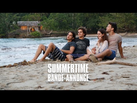 Summertime  de Gabriele Muccino  BandeAnnonce
