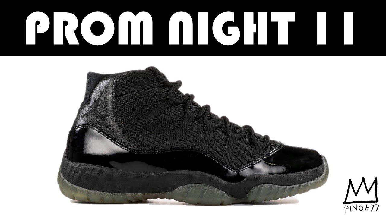 AIR JORDAN 11 PROM NIGHT, SUPREME x NBA x NIKE, HOMAGE TO HOME & MORE!!