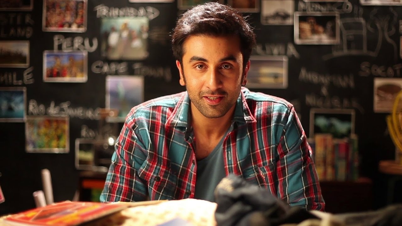 Ranbir Kapoor - Facebook Invite - Yeh Jawaani Hai Deewani | facebook.com/ YehJawaaniHaiDeewani - YouTube