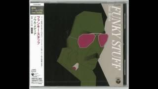 Jiro Inagaki & Soul Media - Funky Stuff (1975)