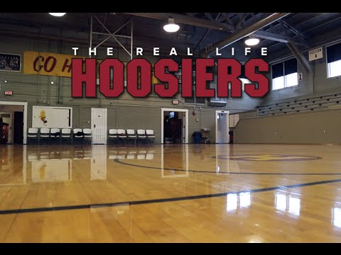 Meet the Real Life Jimmy Chitwood of 'Hoosiers' (B/R Studios)