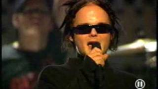 Rasmus - In The shadows(live the dome)
