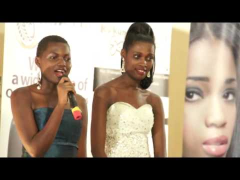 Miss Tourism Eastern Region Official Video
