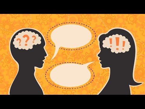 The Origins Of Language