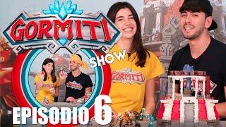 🇮🇹 Gormiti Show | 6 – La Torre degli Elementi