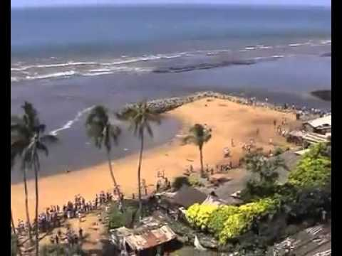 Sri Lanka Tsunami Colombo December 26th 2004 ¦ CONDENSED X 5.mp4