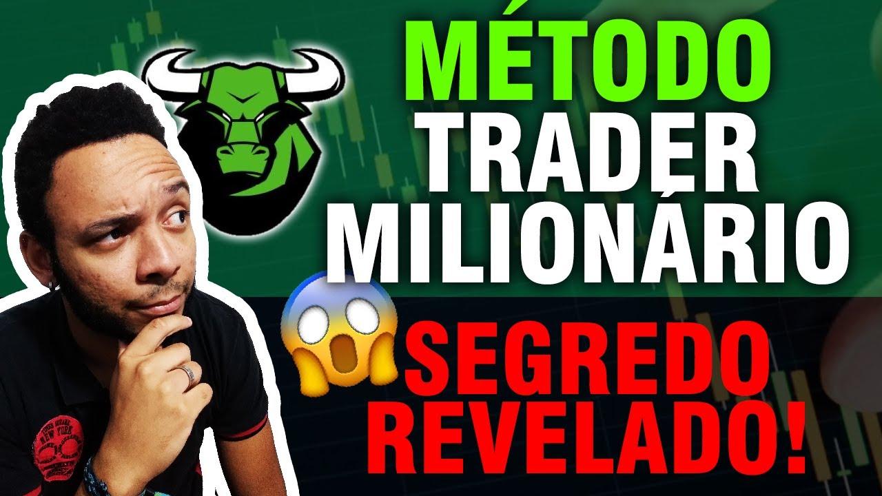 oraculo trader milionario
