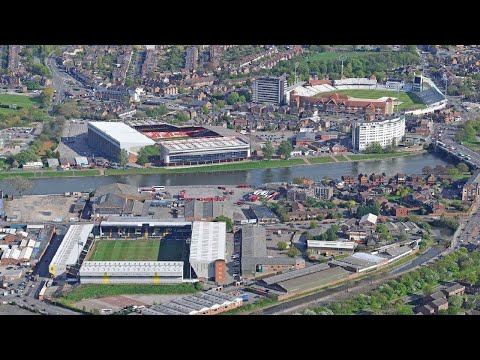 ENGLISH CITIES WITH MORE THAN ONE FOOTBALL CLUB - professional teams