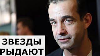 Дмитрия Певцова похоронят рядом с сыном...
