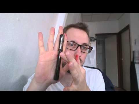 Taccia Savanna Buffalo Horn Review