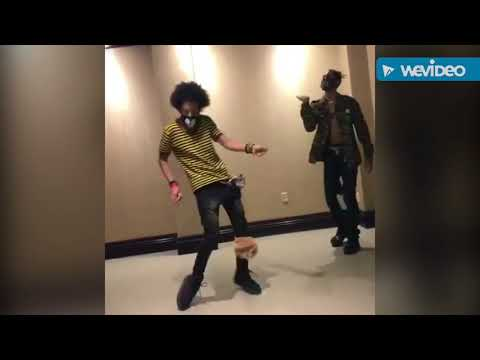 Ayo & Teo  Better off alone  Must Watch  They snapped 🔥  #betteroffalonechallenge
