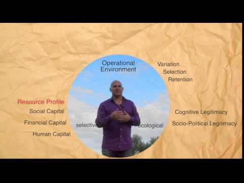 Environmental Interaction Framework