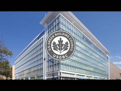 What is USGBC? (2014)