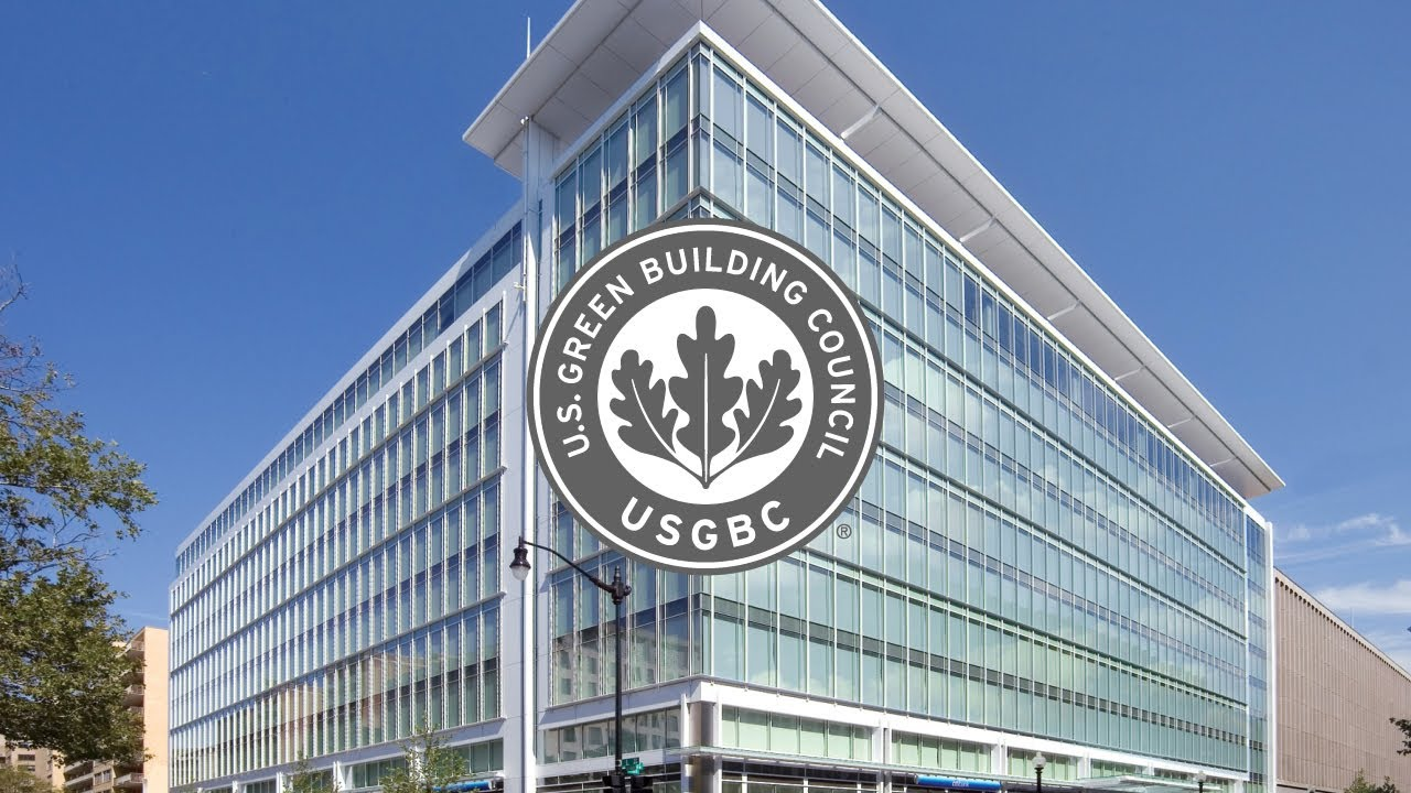 Image result for U.S. Green Building Council images