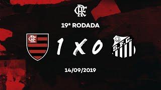 Flamengo x Santos - Ao Vivo no Maracanã (BR)