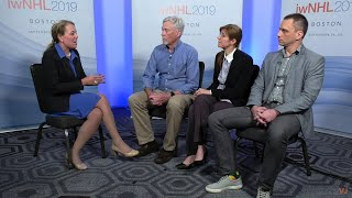 CAR-T for lymphoma: new targets, real world data & resistance