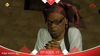 Adja Vacances - Episode 19