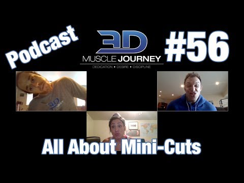 3DMJ Podcast #56: All About Mini-Cuts