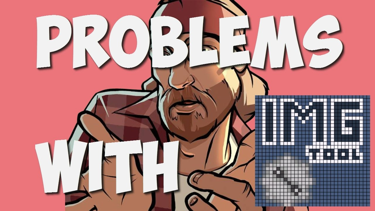 How to Fix: Error with IMG TOOL 2 0 [Solved]
