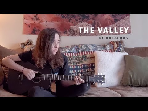 The Valley // original song
