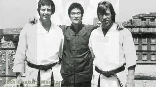 Bruce Lee tribute (Gladiator Music) part I