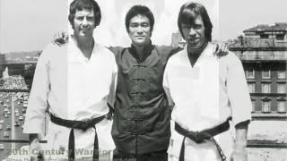 Bruce Lee tribute (Gladiator Music) part I