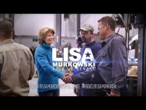 Flowline   Lisa Murkowski for U.S. Senate   Alaska