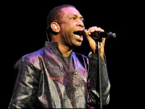 Youssou N Dour Legende De La Musique Senegalaise
