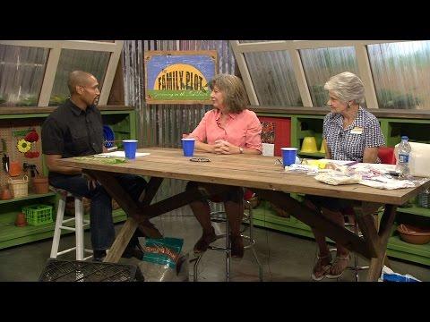 The Family Plot — July 17, 2014