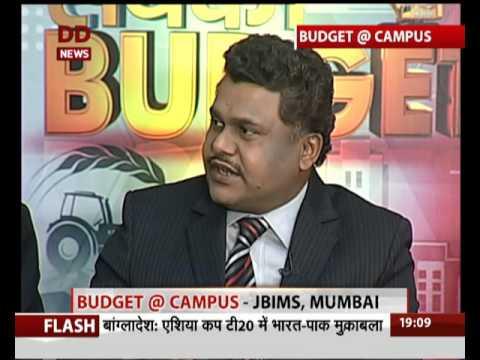 Sabka Budget: Budget @ campus, Mumbai | Feb 27