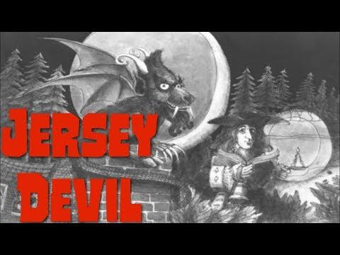 The Jersey Devil - Urban Legend
