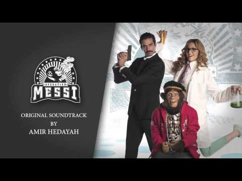 Egyptian Intelligence (Operation Messi OST 2014)